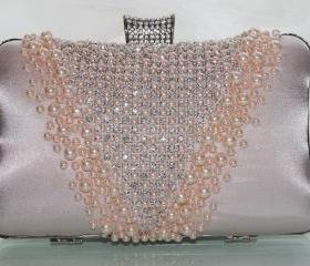 Evening Clutch Weddi..